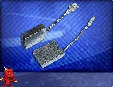 Kohlebürsten Bosch Winkelschleifer GWS 21-230, GWS 21-230J, GWS 23-180, GWS 23-180J