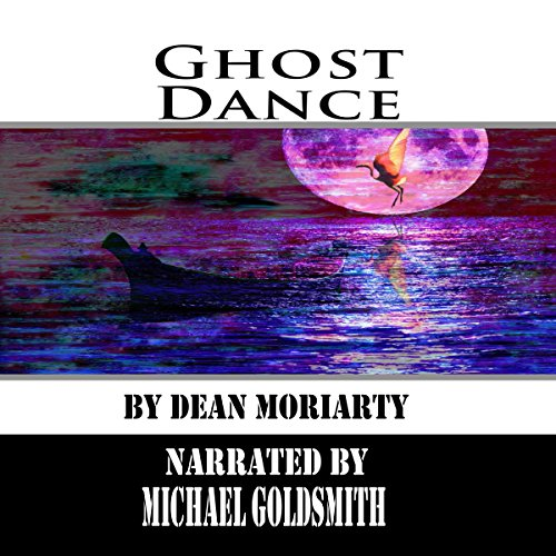 Ghost Dance  By  cover art