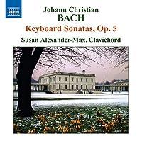 Keyboard Sonatas Op. 5