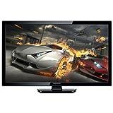 Magnavox LED HDTV, Slim, 32', 720p, Black