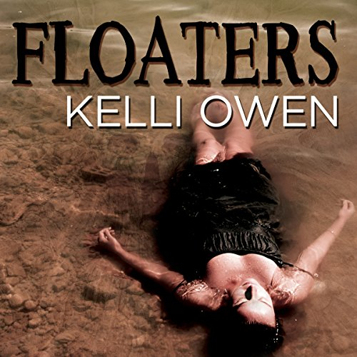 Floaters audiobook cover art
