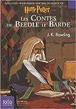 Les Contes de Beedle le Barde - Folio Junior - 29/10/2009