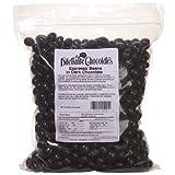Bulk Dark Chocolate Covered Espresso Beans - 5lb Bag - by Dilettante