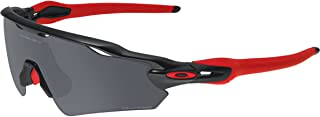 Oakley Men's Radar EV Asian OO9275-07 Shield Sunglasses