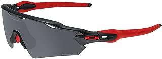 Oakley Men's OO9275 Radar EV Path Asian Fit Shield Sunglasses