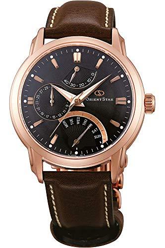 Orient Armbanduhr SDE00003B0