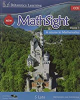 New MathSight (CCE Edition) Class - 1