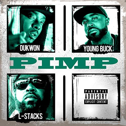 Dukwon feat. Young Buck & L-Stacks