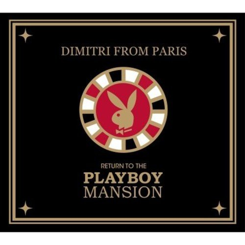 Return To The Playboy Mansion (2 CD)