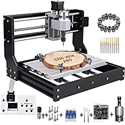 5 Best Small CNC Mill (August 2019) - Reviews & Top Pick