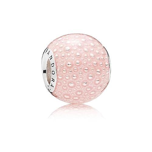 perle pandora rose