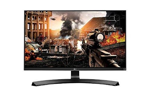 LG 27UD68P-B 27-inch 4K Monitor
