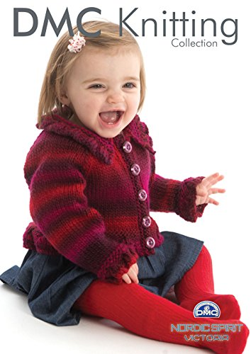 Baby Meisje Vest Breien Patroon