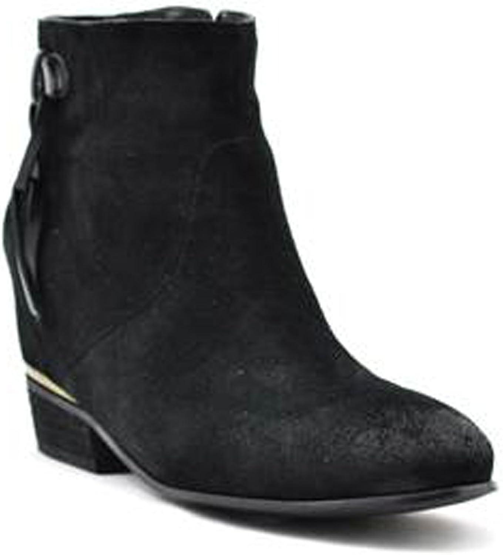 Volatile Very Women's Alice Boot Black