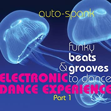 Electronic Dance Experience, Pt. 1 (Funky Beats & Grooves to Dance)