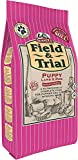 Skinner's Field & Trial Puppy Lamb & Rice – Complete Dry Food, Hypoallergenic