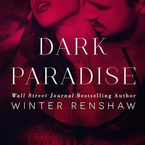 Dark Paradise audiobook cover art