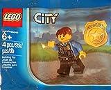 LEGO Inseguimento McCain Poliestere sacchetto - Raro Insaccato Set - Edizione Limitata - 5000281