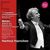 Live: Hartmut Haenchen