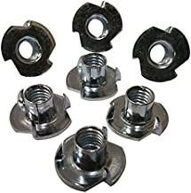 Best 6 32 t nuts Reviews