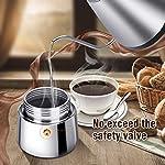 Godmorn-Cafettiera-Moka-Caffettiera-Espresso-in-Acciaio-Inox-per-Induzione-4Tazze50mlTazza-Adatto-A-Tutte-Le-Induzione-Fornello-a-Induzione-Piano-Cottura-in-Vetroceramica-Piano-Cottura-A-Gas