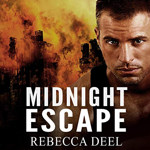 Midnight Escape  audiobook cover art