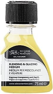 Winsor and Newton 75ML Blending & Glazing Medium by Winsor & Newton