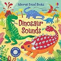 Dinosaur Sounds (Sound Books)