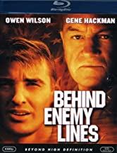 behind enemy lines vhs
