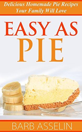 Easy As Pie by Asselin, Barb ebook deal