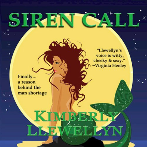Siren Call cover art
