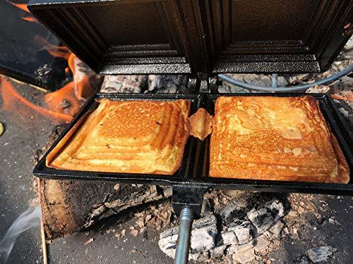 BBQ-TORO WE1