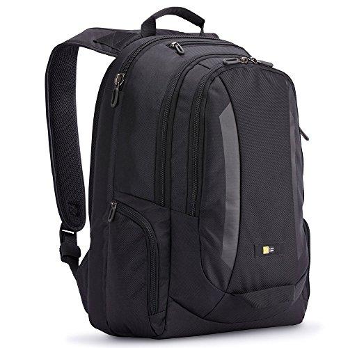Case Logic RBP-315 Sac à dos en nylon Ordinateur portable/Tablette PC à 15.6' Noir