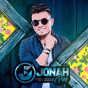 Jonah Play no Piseiro