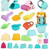 Winload Strandspielzeug, 28 Stück Strand...