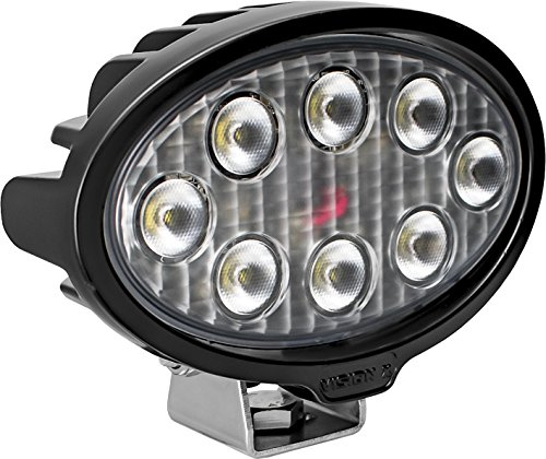Vision X Lighting 9911335 VWO050840-VL Oval Series arbeitsscheinwerfer-8 LED 40W-4224 Lumen