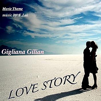 Love Story (Movie Theme)