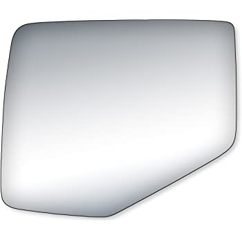 Fit System 99114 Suzuki Grand Vitara Driver//Passenger Side Replacement Mirror Glass
