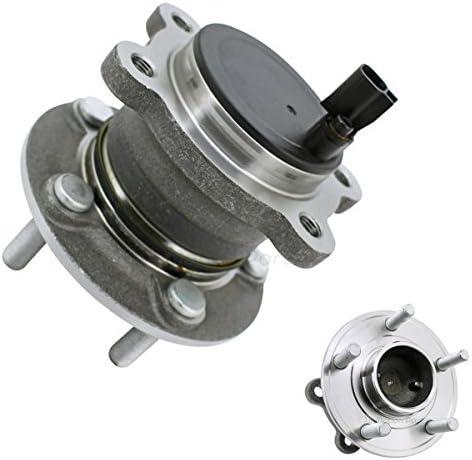 Rear inMotion Parts Wheel 人気 おすすめ Bearing Assembly IMP512499 fo Hub 年末年始大決算