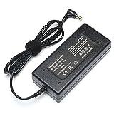 Tinkon 90W AC Adapter Power Supply Charger Cord for Asus A53E-XE3 A54C-AB91 A56CM K53E-1BSX X54 X54C Toshiba L305 L305D L455 L505 L505D L635 L645 L655 L655D