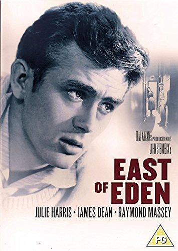 Leinwandbild 40 x 50 cm: EAST OF EDEN, James Dean, 1955 von Everett...