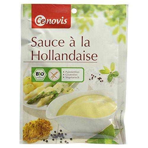 Cenovis Bio Sauce Hollandaise, 25g