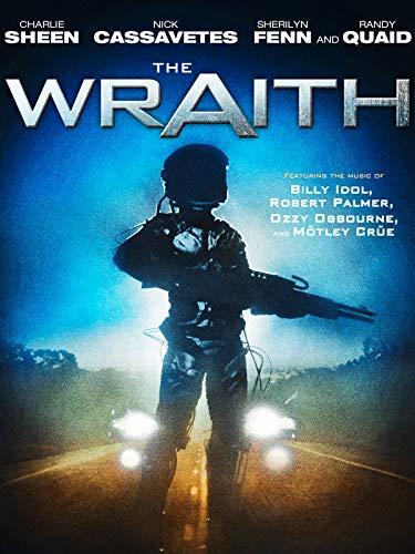 処刑ライダー (字幕版) (The Wraith)