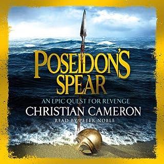 Poseidon's Spear cover art