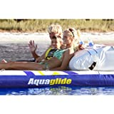 AQUAGLIDE Airport Softpack Inflatable Towable