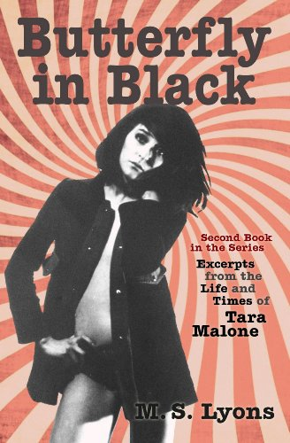 Butterfly in Black (The Life and Times of Tara Malone Book 2) (English Edition)