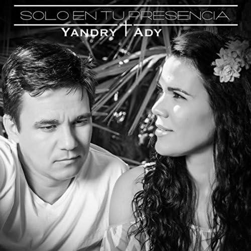 Yandry & Ady