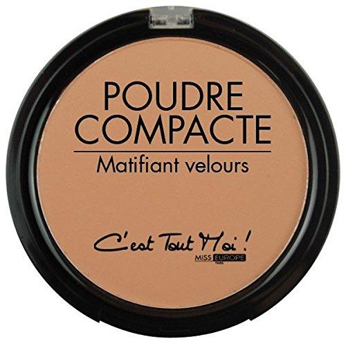 POUDRE COMPACTE 02 CLAIR