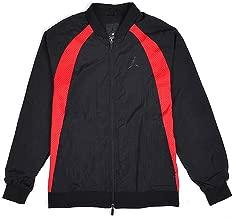 Nike Jordan Wings Mens Muscle Jacket