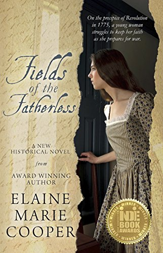 Book: Fields of the Fatherless by Elaine Marie Cooper